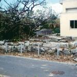 久松ミャーカ(巨石墓)群