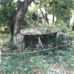 与那覇支石墓